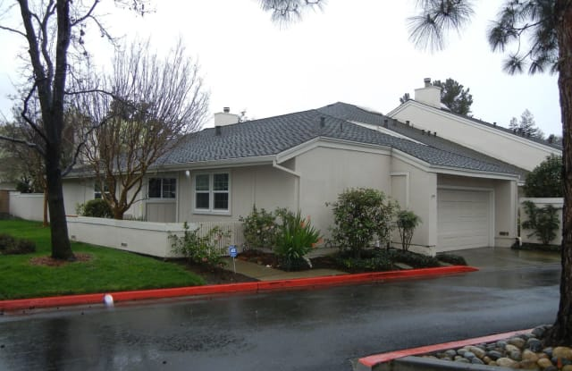 1559 Gilboa Dr. - 1559 Gilboa Drive, Walnut Creek, CA 94598