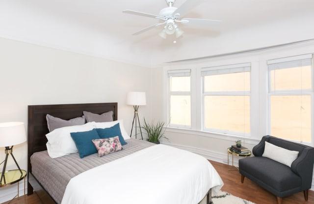 1025 SUTTER Apartments - 1025 Sutter Street, San Francisco, CA 94109