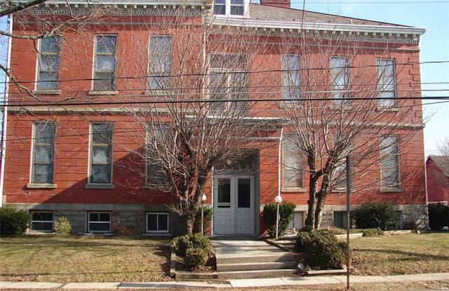 1236 Washington Street - 1236 Washington St, Easton, PA 18042