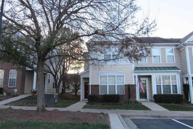 5731 Corbon Crest Lane - 5731 Corbon Crest Lane, Raleigh, NC 27612