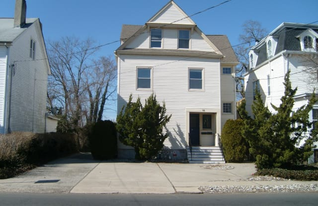 15 Rector Place - 15 Rector Place, Red Bank, NJ 07701
