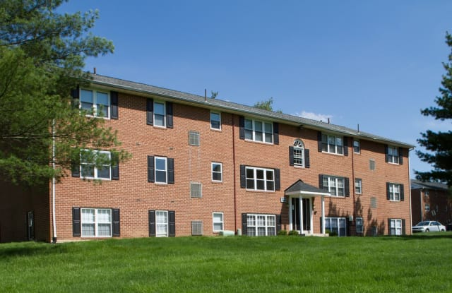 Willowbrook - 3360 Chichester Ave, Boothwyn, PA 19061