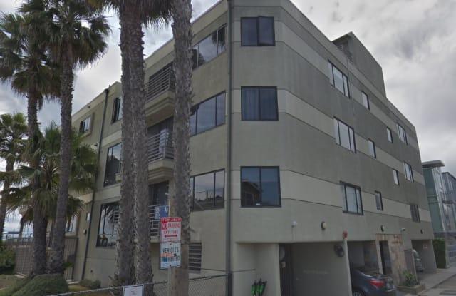2919 Ocean Front Walk - 2919 Ocean Front Walk, Los Angeles, CA 90291