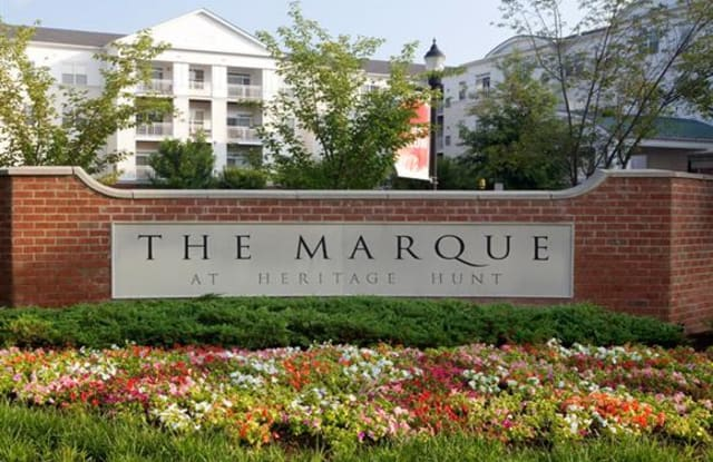 The Marque at Heritage Hunt - 13550 Heathcote Blvd, Gainesville, VA 20155