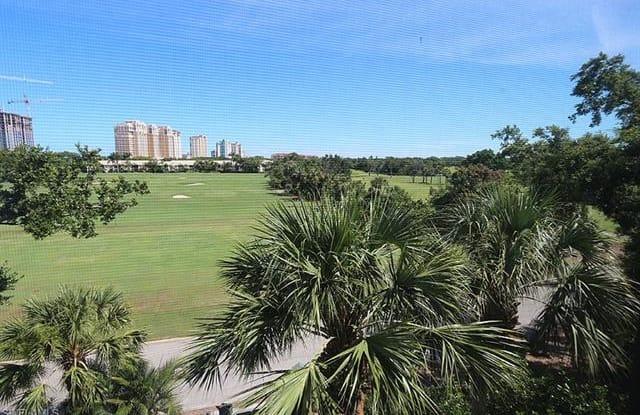 6820 Pelican Bay BLVD - 6820 Pelican Bay Boulevard, Pelican Bay, FL 34108