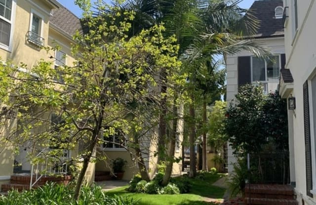 9372 W OLYMPIC - 9372 West Olympic Boulevard, Beverly Hills, CA 90212