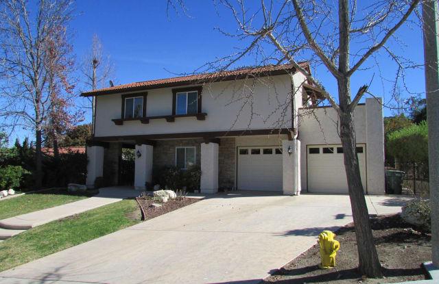 256 Poplar Crest Avenue - 256 Poplar Crest Avenue, Thousand Oaks, CA 91320