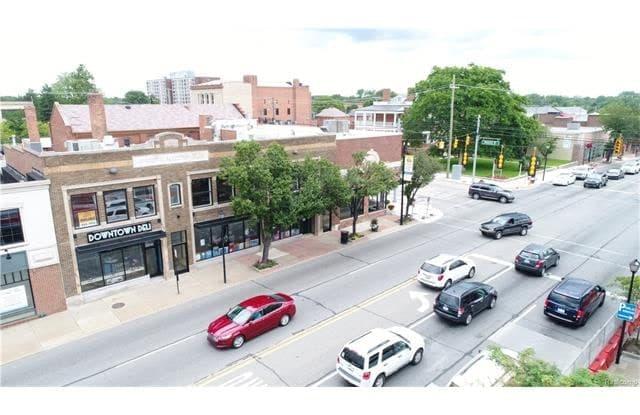 22000 MICHIGAN Avenue - 22000 Michigan Avenue, Dearborn, MI 48124