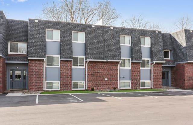 The Flats at Martin City - 706 East 139th Street, Kansas City, MO 64146