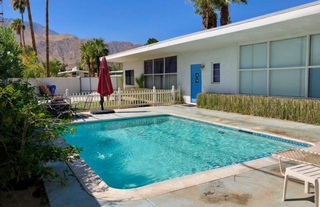 1600 E Alejo Road - 1600 East Alejo Road, Palm Springs, CA 92262