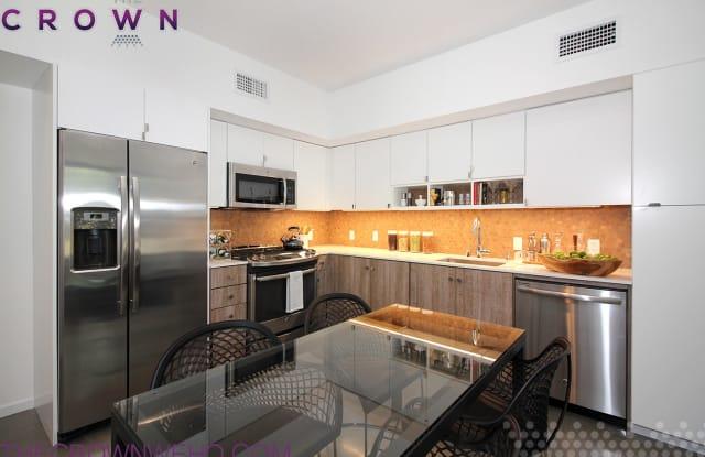 8350 Santa Monica Blvd - 406 - 8350 Santa Monica Boulevard, West Hollywood, CA 90069