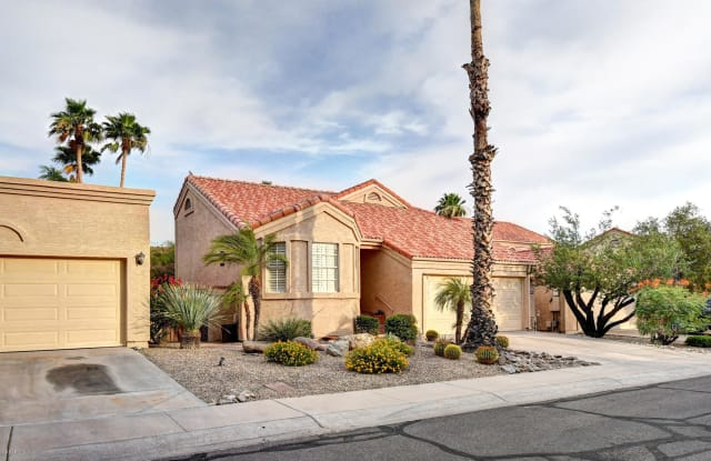 10697 N 113TH Street - 10697 North 113th Street, Scottsdale, AZ 85259