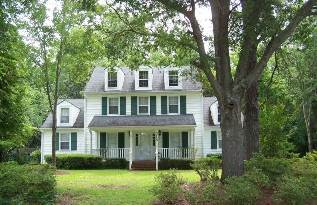 318 Foxhall Court - 318 Foxhall Court, Wilmington, NC 28412