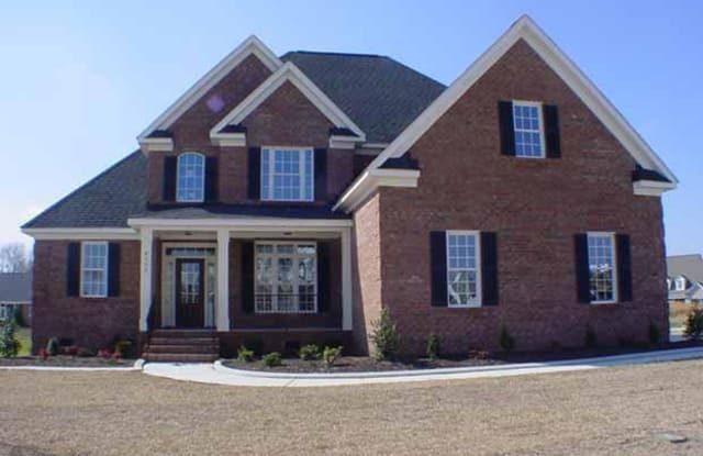 4501 Lagan Circle Circle - 4501 Lagan Circle, Greenville, NC 28590