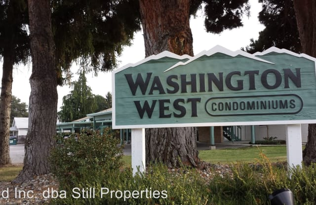 1313 Washington Street #13B - 1313 Washington Street, Wenatchee, WA 98801