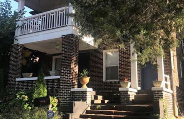 499 Winton Terrace NE - 499 Winton Terrace Northeast, Atlanta, GA 30308