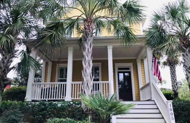 1805 Beekman Street - 1805 Beekman Street, Charleston, SC 29492
