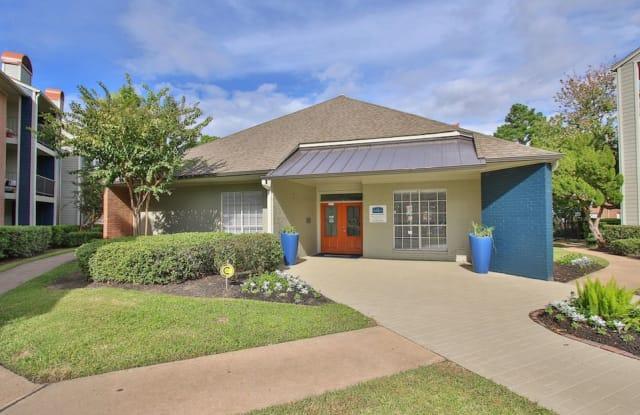 Westmount at Copper Mill - 15910 Farm To Market 529, Houston, TX 77095