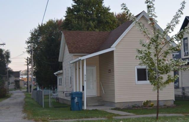 310 E King St - 310 East King Street, Garrett, IN 46738
