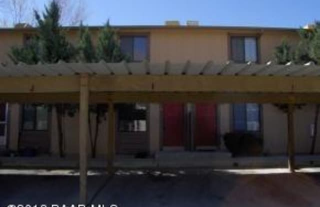 845 Sunset Avenue - 845 Sunset Avenue, Prescott, AZ 86305