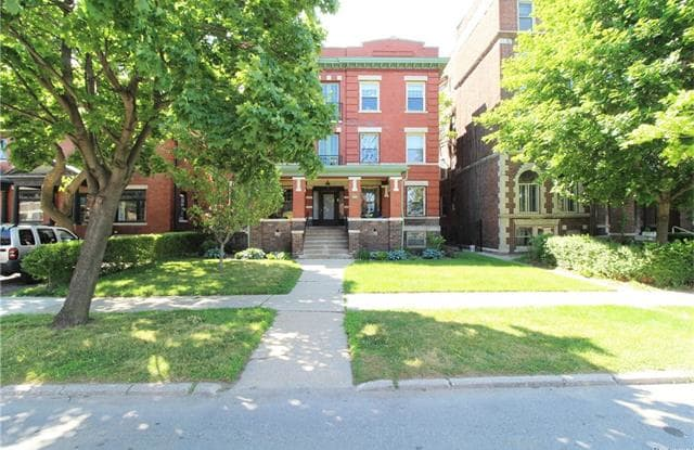 469 Willis - 469 West Willis Street, Detroit, MI 48201