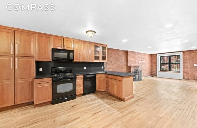 235 West 132nd Street - 235 West 132nd Street, New York, NY 10027