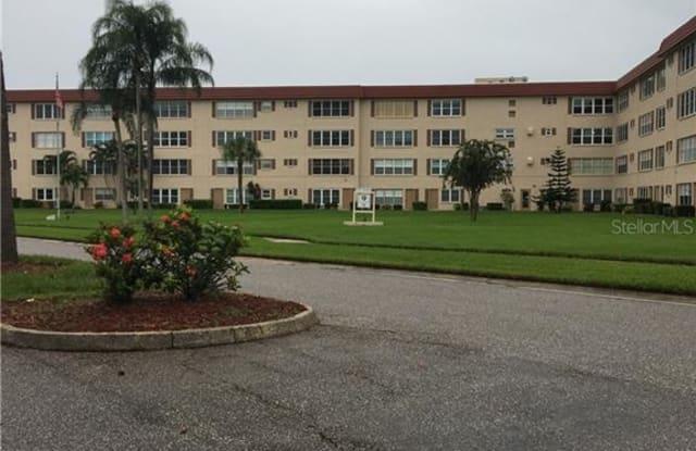 9950 62ND TERRACE N - 9950 62nd Terrace North, Bay Pines, FL 33708