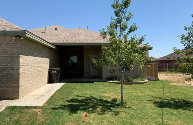 812 Chaparral St - 812 Chaparral Street, Midland, TX 79706