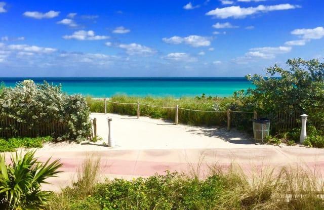 7928 Harding Ave - 7928 Harding Avenue, Miami Beach, FL 33141