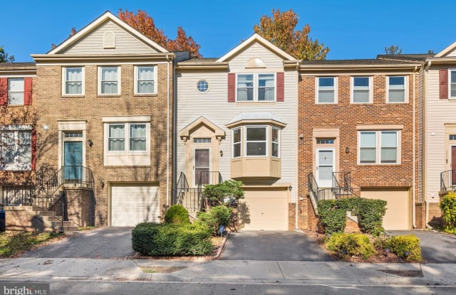 206 LEAFCUP COURT - 206 Leafcup Court, Gaithersburg, MD 20878