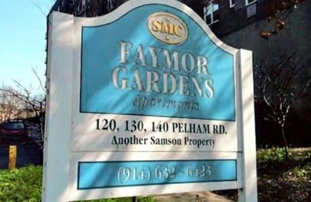 120 Pelham Rd 7B - 120 Pelham Road, New Rochelle, NY 10805