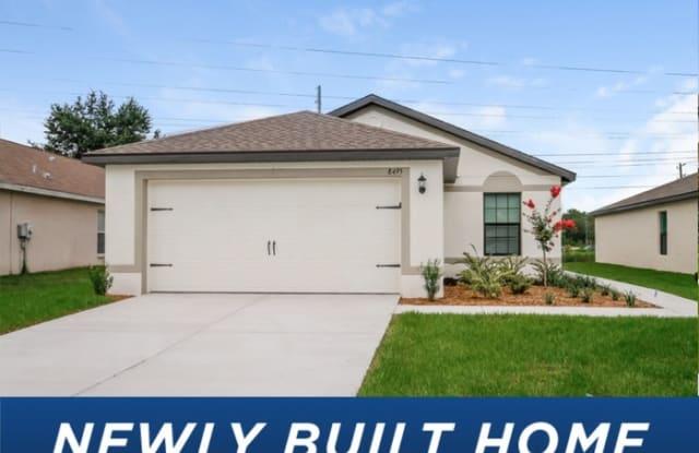 8495 Silverbell Loop - 8495 Silverbell Loop, Brookridge, FL 34613