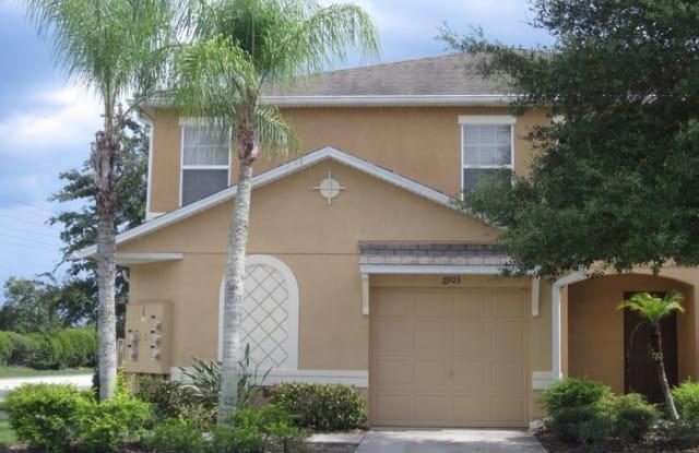 2903 Birchcreek Drive - 2903 Birchcreek Drive, Wesley Chapel, FL 33544