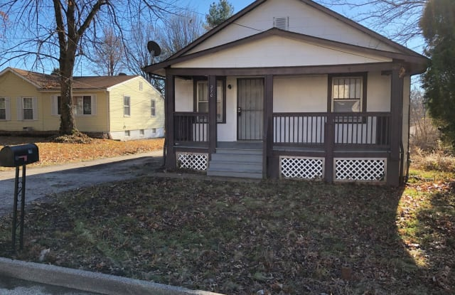 270 Habecking Drive - 270 Habecking Drive, Riverview, MO 63137