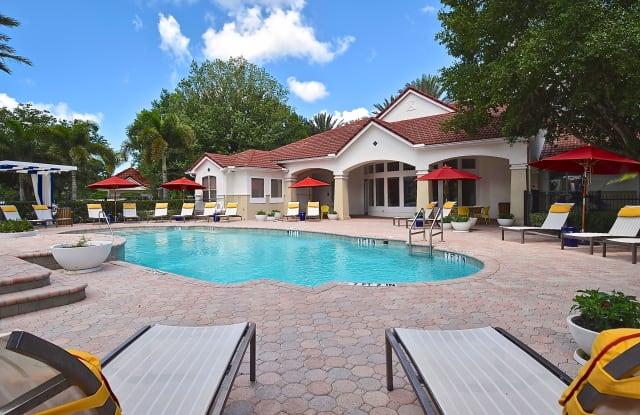 Saratoga Place - 5010 Central Sarasota Pkwy, Sarasota, FL 34238