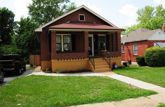 2415 Brown - 2415 Brown Road, Sycamore Hills, MO 63114