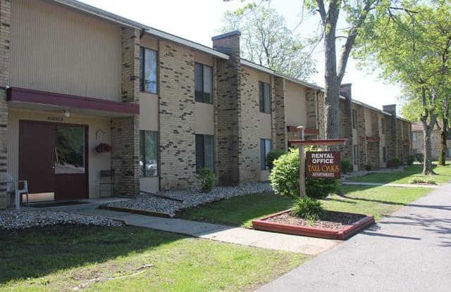 Tall Oaks Apartments - 2475 Brookshire Drive, Niskayuna, NY 12309