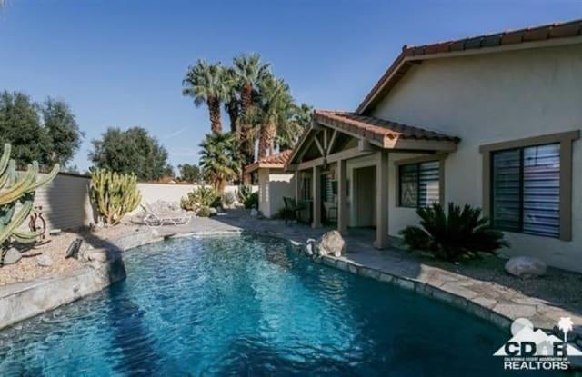 101 Juan Circle - 101 Juan Circle, Palm Desert, CA 92260