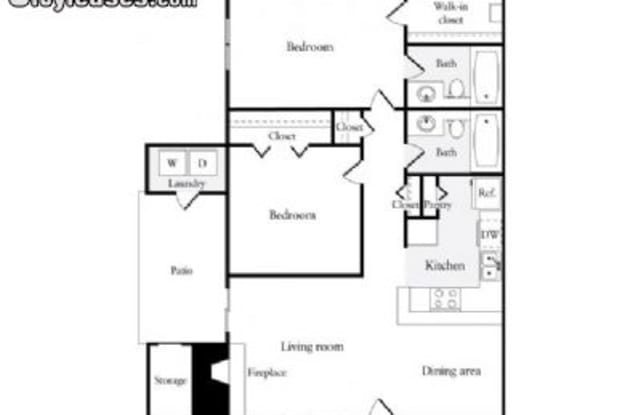 1445 Treat Blvd - 1445 Treat Boulevard, Contra Costa Centre, CA 94597