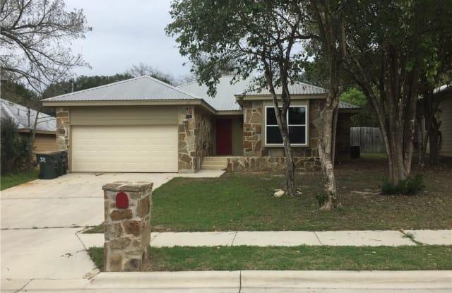 139 Dolly Street - 139 Dolly Street, San Marcos, TX 78666