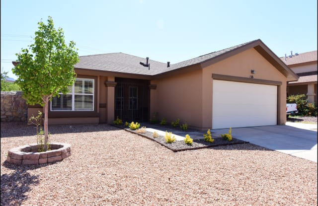 1516 Bill Mueller Place - 1516 Bill Mueller Place, El Paso, TX 79912