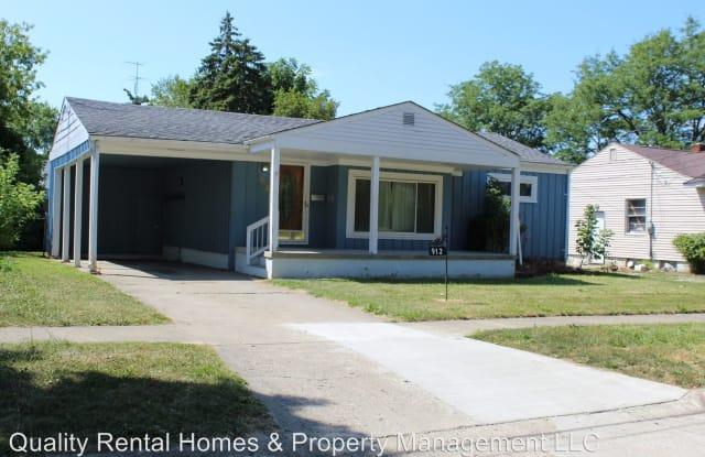 912 Barney Ave - 912 Barney Avenue, Flint, MI 48503