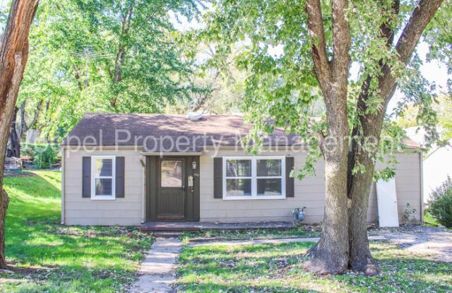 1806 North 46th Street - 1806 N 46 St, Kansas City, KS 66102
