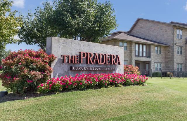 The Pradera - 851 Greenside Dr, Richardson, TX 75080