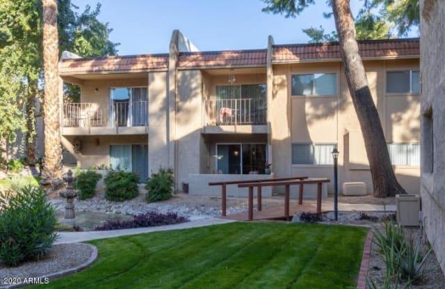 7430 E chaparral Road - 7430 East Chaparral Road, Scottsdale, AZ 85250