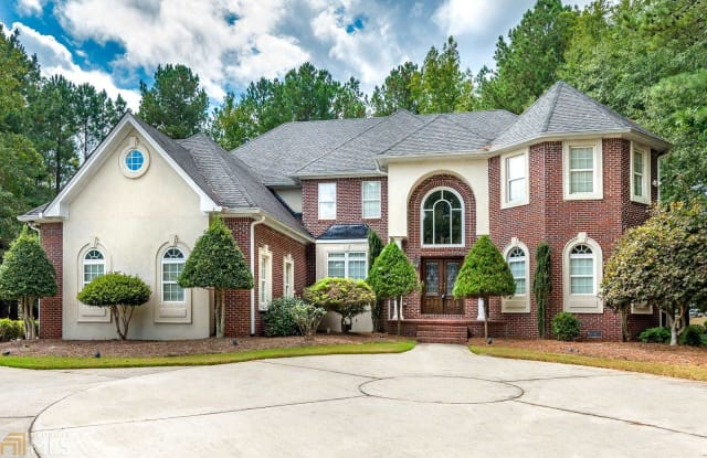 431 Abbey Springs Way - 431 Abbey Springs Way, Henry County, GA 30253
