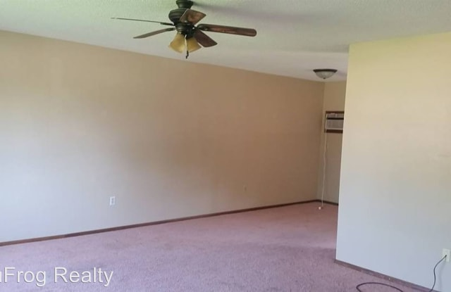 1521 7th Ave SW - 1521 7th Avenue Southwest, Jamestown, ND 58401