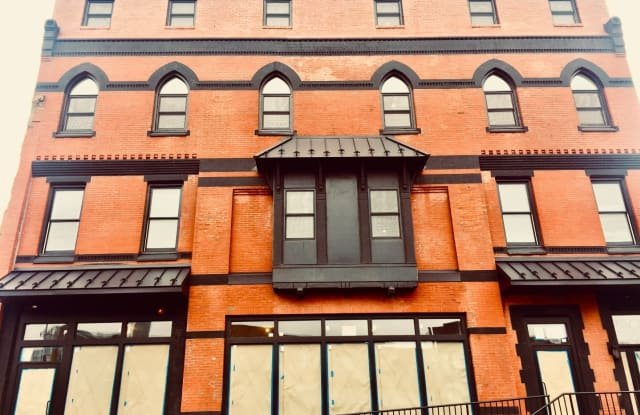 1800-8 RIDGE AVENUE - 1800 Ridge Ave, Philadelphia, PA 19130