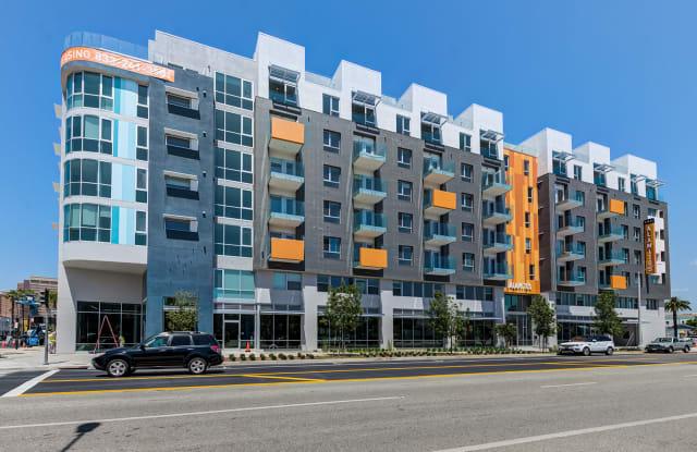 The Alamitos - 101 Alamitos Avenue, Long Beach, CA 90802