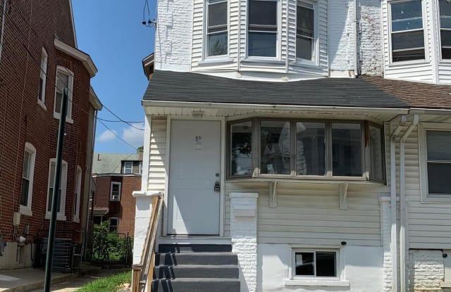 55 EDGEMERE AVENUE - 55 Edgemere Avenue, Trenton, NJ 08618